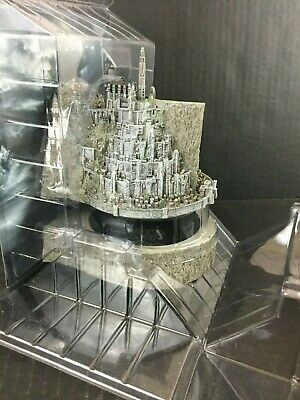 Lord of the Rings MINAS TIRITH Authentic 2004 Weta Workshop Collectible Statue