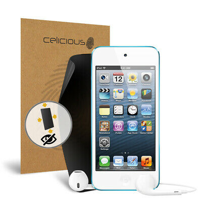 Celicious Privacy Plus Apple iPod Touch 4 [360°] Anti-Spy Screen Protector