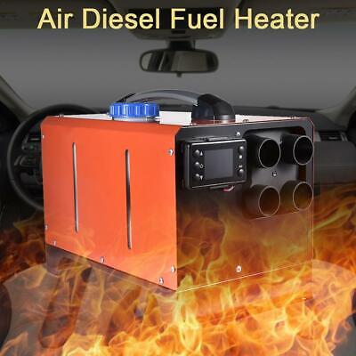 Parking Air Diesel Fuel Heater Set 5KW 12V24V For Car Truck Bus