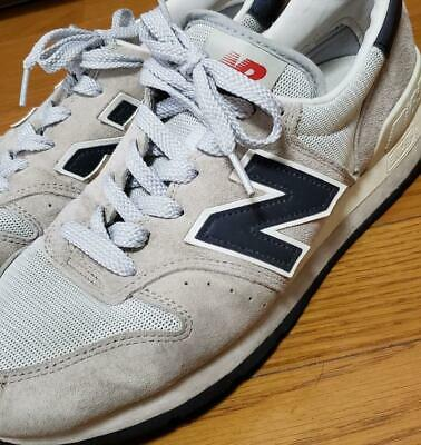 Newbalance Sneakers 995 Will Exhibit Until Mid-February Men 10Us