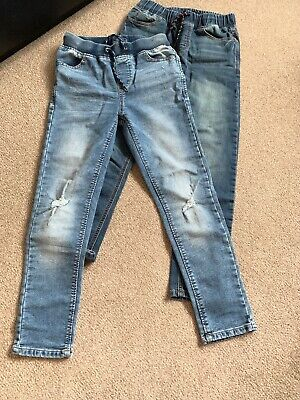 Boys Next Jeans Age 11 Excellent Condition