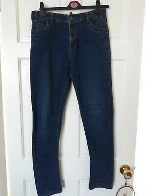 Baker By Ted Baker Jeans Age 14 - Hardly Worn