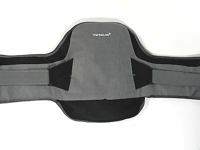 Medical Back Brace Lumbar Support Large New