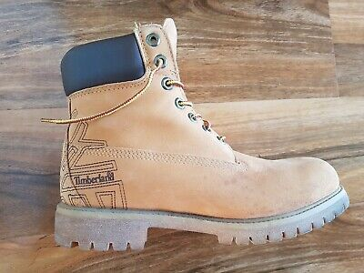 Timberland Adventure 2.0 Cupsole Chukka Wheat Leather Lace Up Mens Boots A1JTP