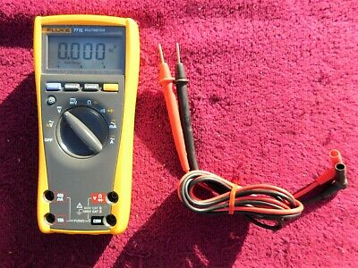 Fluke 77Iv *Near Mint!* High Performance Multimeter!
