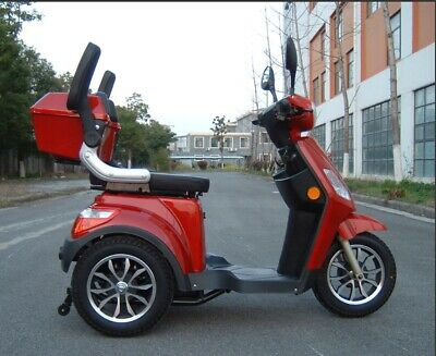 3 mobility scooter 60v