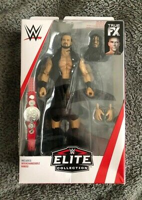 WWE Mattel Drew McIntyre Elite Series #71 figure loose