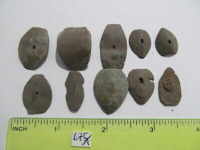 Ancient bronze artifacts Viking, Kievan Rus 10-11 AD № 675/1
