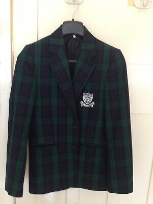 North Sydney Girl's High School uniforms