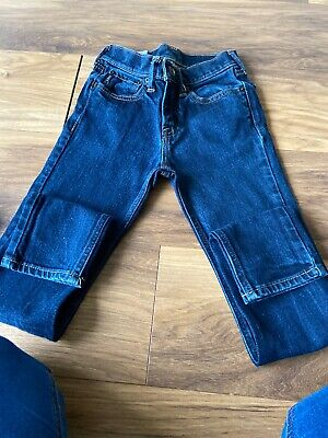 Abercrombie And Fitch Boys Jeans 12 Slim