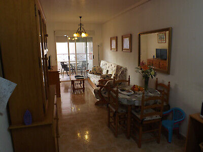Spain Torrevieja Alicante 1Bed Apartment 3-6-12month Rental with Pool Near Beach