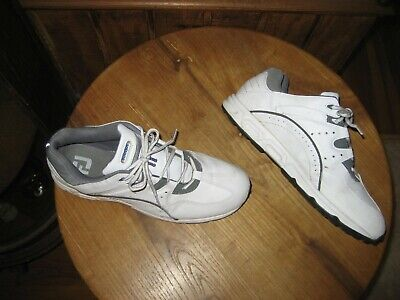 FootJoy     Specialty  Spikeless    Golf  Shoes     56734      Mens  11  M