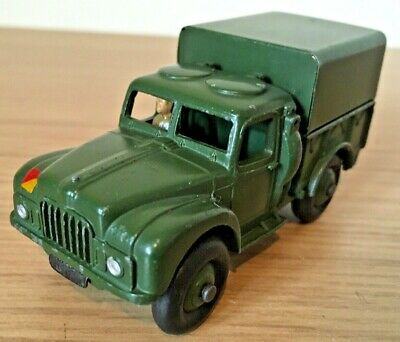 Dinky Toys Reproduction Early Style Driver. RAC