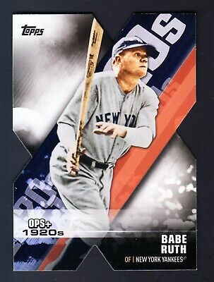 2020 Topps Series 1 One Decade Of Dominance Die-Cut Insert Dod Pick One Rare Htf