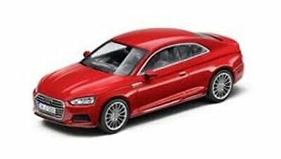 Audi A5 Coupe (2016) tango red 1:43 Spark 5011605432