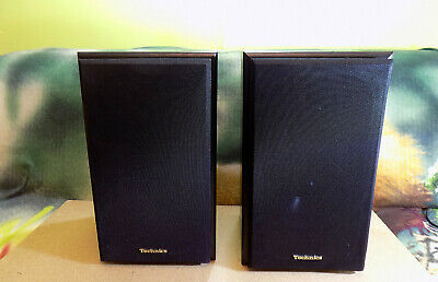 Technics SB-CS5 2 Way Speakers