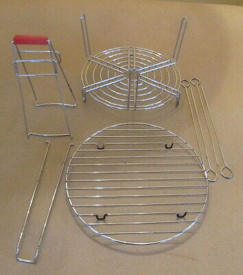 American Harvest Convection Perfection Oven Co200T Wire Racks & Accessories