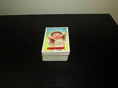 Lot of (100) Different 1986 & 1987 Topps Garbage Pail Kids Cards No Dupes! CC15