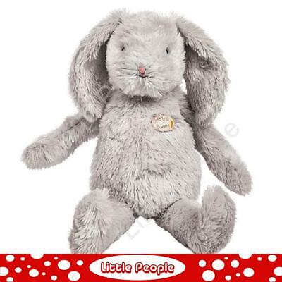 Bunnies By The Bay - My First Bunny - Grey Now Retired Rare