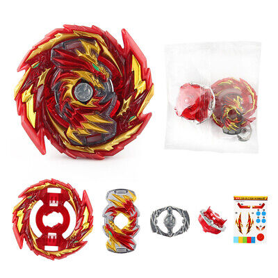 Beyblade Burst GT B-155 MASTER DIABOLOS.Gn STARTER Top Booster Without Launcher