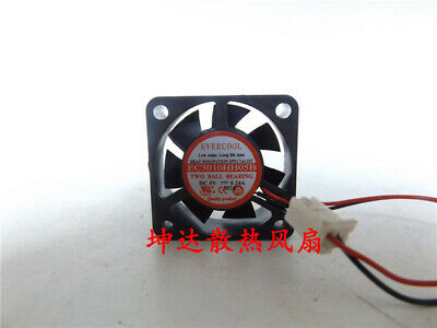 1pcs  EVERC00L EC3010HH05B 5V 0.24A 3010 dual ball notebook cooling fan