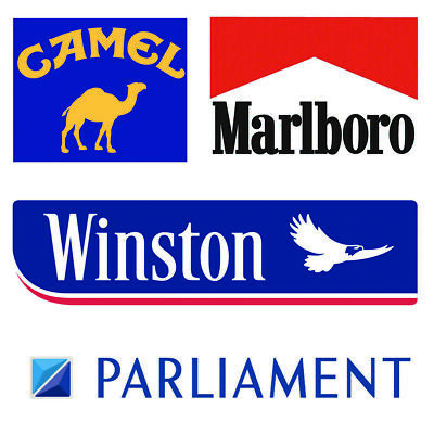 Parliament, Caml, Marlb, Wnston: $14 in Coupons