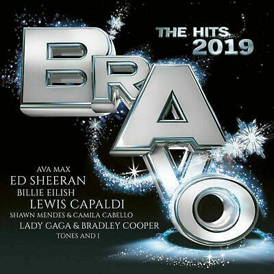 Bravo - The Hits 2019 (2 CDs)