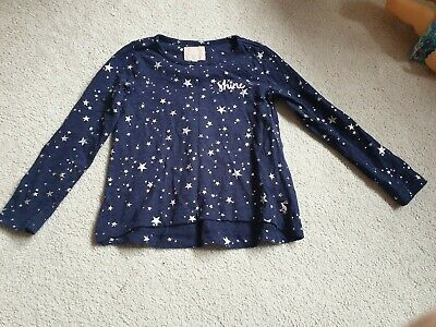 Joules Girls Top Age 5 Yrs