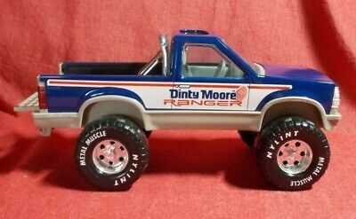 Nylint Dinty Moore Ranger Toy Truck - Never Played With
