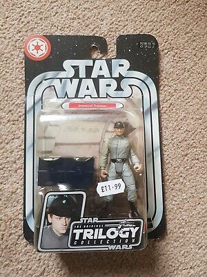 Star Wars The Original Trilogy Collection #38 Imperial Trooper Action Figure