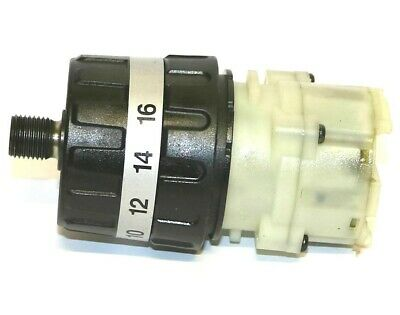 126460-9 NEW Genuine Makita Assembly for HP456D Part.nr