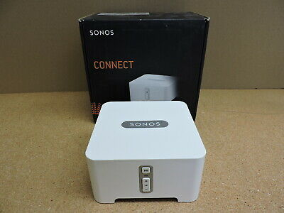 Sonos CONNECT Wireless HiFi Player (Formerly ZP90)