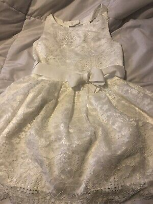 The Childrens Place Girls Dress Size 6