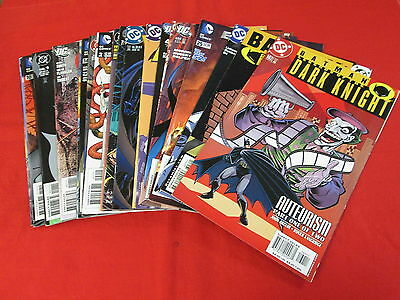 Backstock Blowout - Batman Grab Bag Lot Of 25 Comics No Repeats Huge Discount