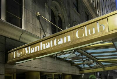 The Manhattan Club **New York** 1 Bedroom, Annual Usage Timeshare For Sale