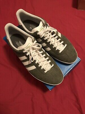 Gazelle Indoor Stockholm colourway class | Adidas shoes