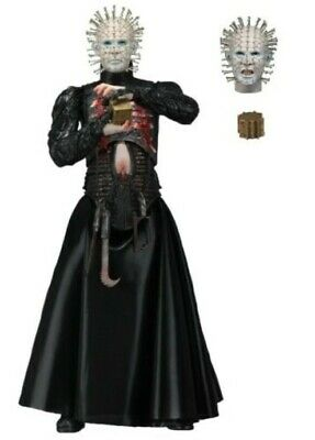 "NECA -  Hellraiser - 7"" Scale Action Figure - Ultimate Pinhead"