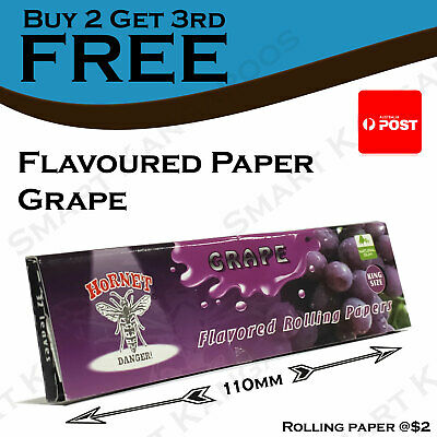 Grape Rolling Paper Rolls Papers - Pre Rolled Papers smoking paper
