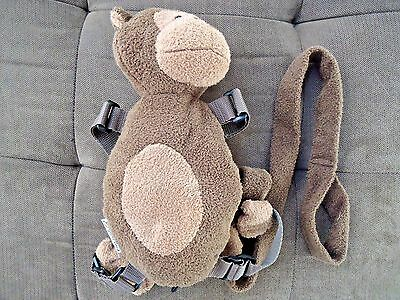 Monkey 2 in 1 Child Safety Harness