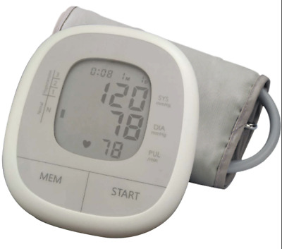 Andon Automatic Digital Upper Arm Blood Pressure Monitor with Large BP Cuff