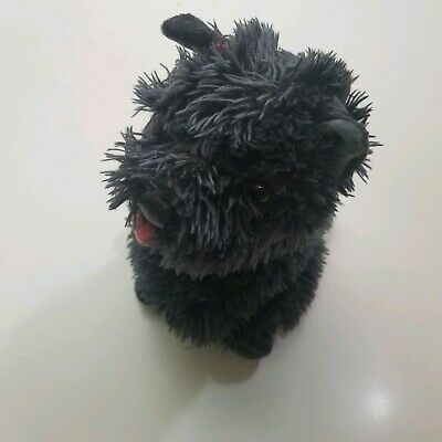 Wizard of Oz Plush Toy Toto Terrier Dog ; 10 Kohls Halloween Black Dorothy Collectible Kohl/'s Cares for Kids