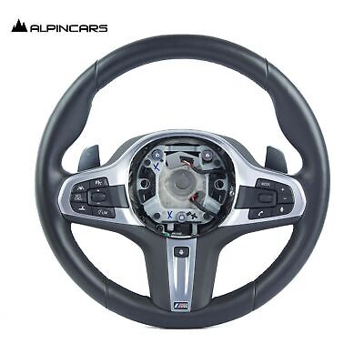 BMW G01 G30 G31 G32 M Original vibration LENKRAD STEERING WHEEL TOUCH FULL LA896