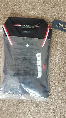 Ralph lauren polo t shirt Xxl New