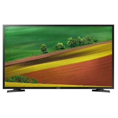 "Televisione Tv Led Samsung 32"" Ue32N4302 Smart Wifi Hd Ready Internet Nero Black"