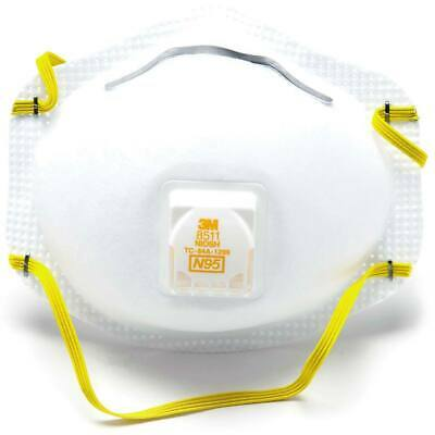 1 Pack Respirator 3M N95 8210 Mask WE SHIP TODAY WITH FAST SHIP