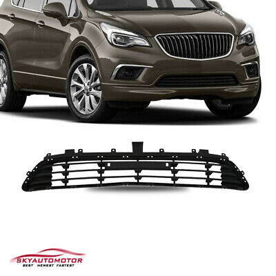 FRONT LOWER GRILLE Bumper Radiator Grille For 2016-2017 Buick Envision