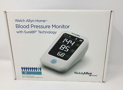 Welch Allyn Home Blood Pressure Monitor H-BP100SBP -Used - (B Bulk TO)