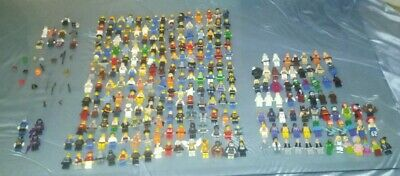 Marvel Dc Nba Kobe Bryant Lot Of 245 Mini Figures Good Conditions Pre Owned