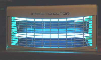 Insect-O-Cutor IND35 Industrial Series Fly Killer, 38 Watts