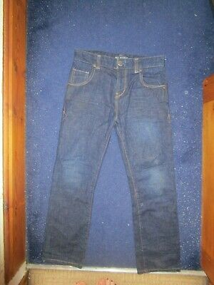 boy boys age 11 years hardly worn next originals blue jeans adjustable waist